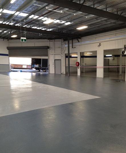 Epoxy Flooring Oakleigh